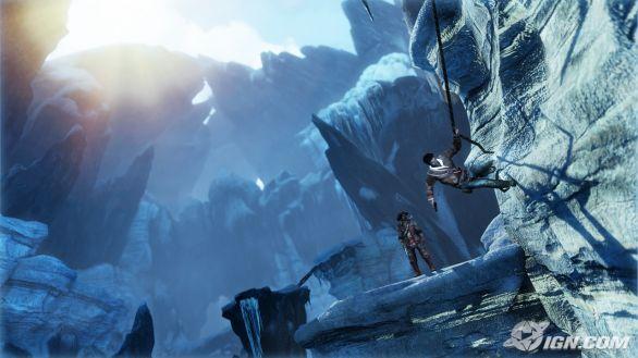 Imagenes Uncharted 2