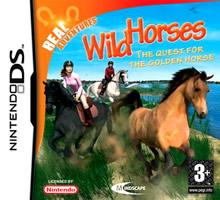 Nintendo DS y los caballos  Mediavida