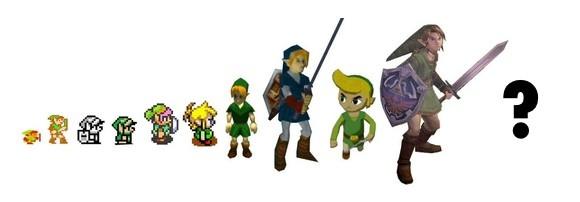 The Legend Of Zelda Wii Mediavida