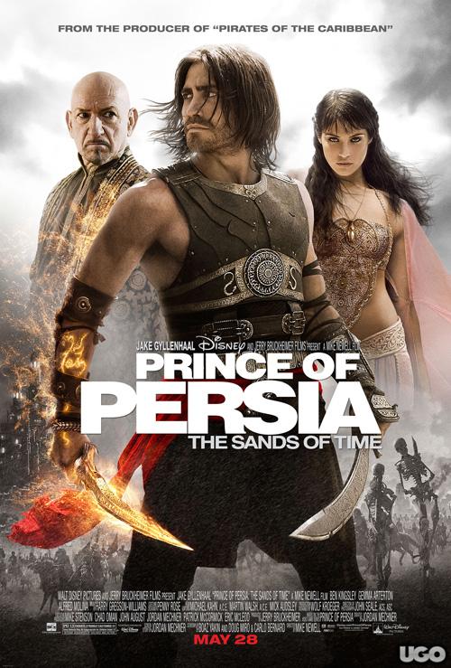Prince Of Persia Las Arenas Del Tiempo. 56269_prince_of_persia_arenas_tiempo_2010_0_full