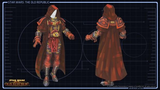 Jedi Sentinel Build Kotor