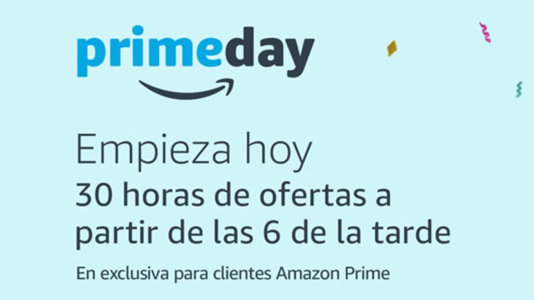 c96ef7fea4e Amazon Prime Day 2017 | Mediavida