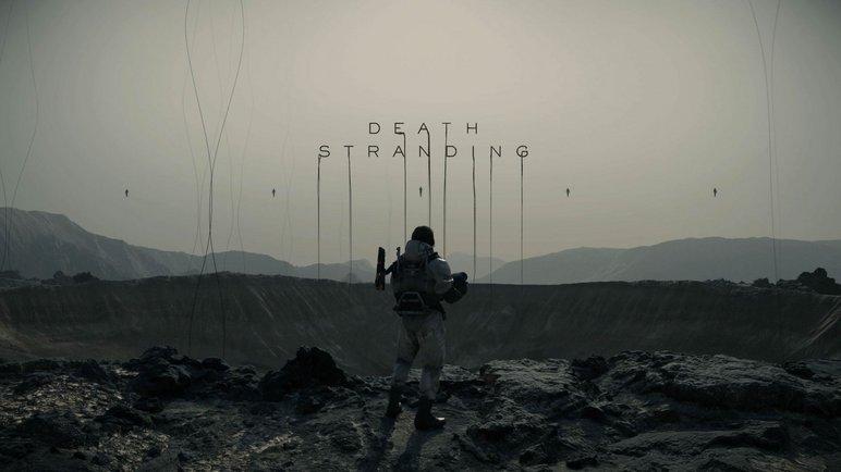 """Risultato immagini per death stranding"""""""